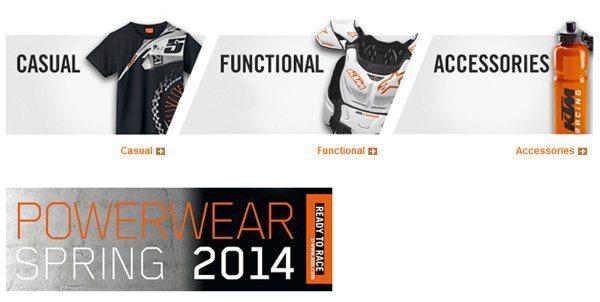 Linha Powerwear