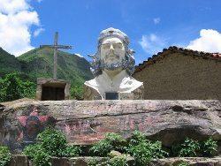 La Higuera, na Bolívia: história e belas paísagens