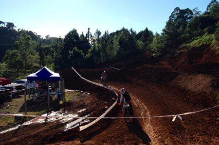 Chega ao fim o Gaúcho de Cross Country 2014