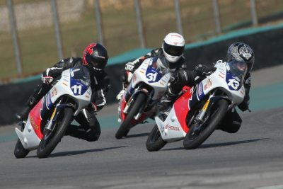 Dias 27 de julho e 14 de agosto tem seletiva para a Honda Júnior Cup em Goiânia