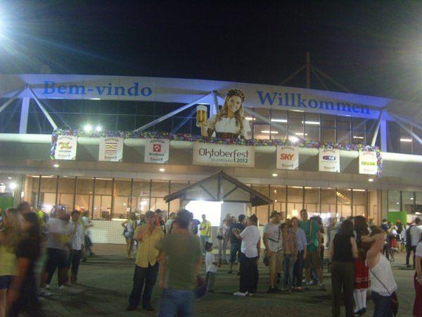 Oktoberfest: festa e cerveja para todos os gostos