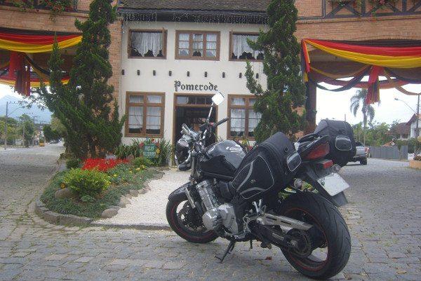 Pomerode, a mais alemã das cidades brasileiras