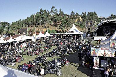 Vai começar o Penedo Riders 2014