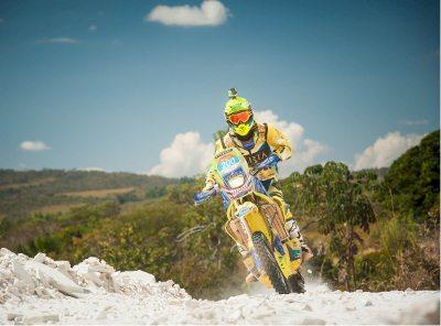 Gregório Caselani fatura o Rally Barretos