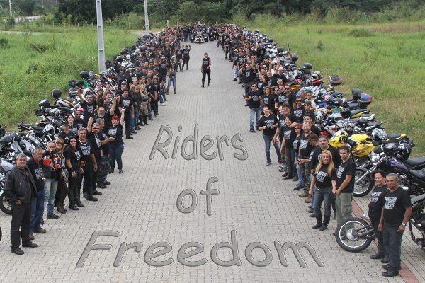 Feitiço do motociclismo