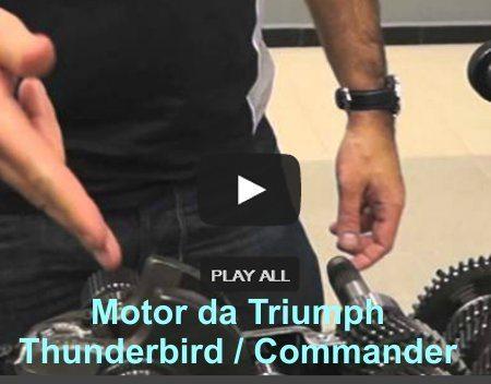 Video-motor-thunderbird