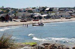Punta del Diablo, no Uruguai: acesso fácil e boas estradas