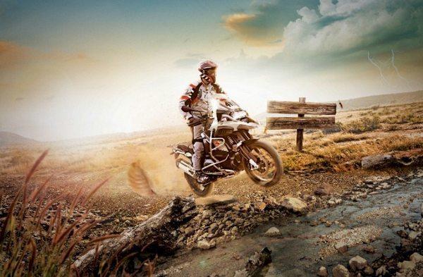 A partir de setembro os modelos BMW R 1200 GS e R 1200 GS Adventure serão montados em Manaus