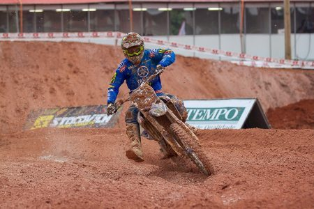 A Copa Minas Gerais de Motocross volta a Itabirito (MG)