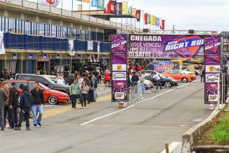 Curitiba MotorShow 2014 acontece dias 16 e 17 de agosto