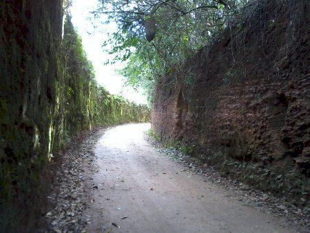 Categoria Adventure promete passar por paisagens deslumbrantes