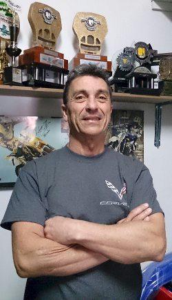 Hugo Morato tem 30 participações no Enduro da Independência