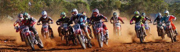 Catalão sediou a 2ª etapa do Goiano de Motocross