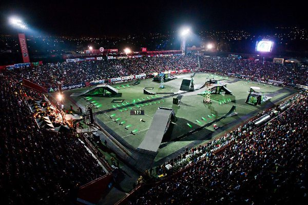 A disputa acontece no Estádio Caliente, em circuito especialmente preparado - foto de divulgação