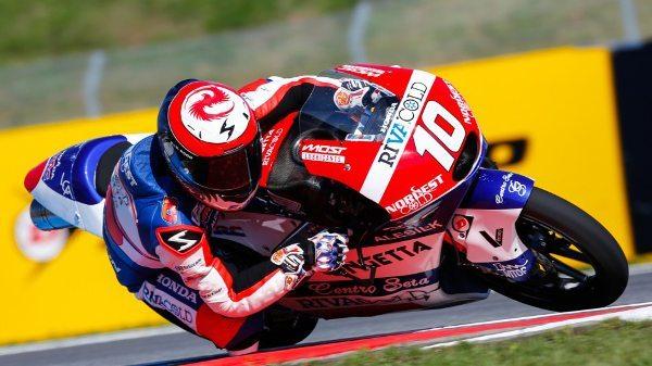 Alex Masbou vence pela primeira vez após 133 Grandes Prêmios