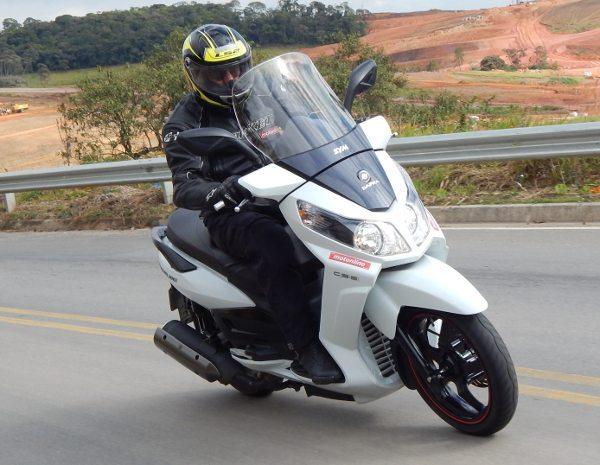 Scooter é moto?!