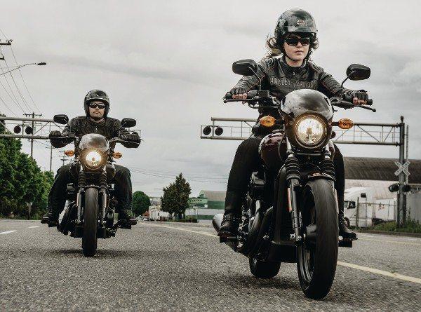 A família Street tem capacidade de empurrar a Harley-Davidson à liderança do segmento de motos premium do mercado brasileiro