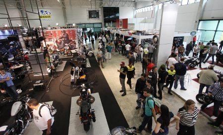 Mais de 80% da área do Expo Renault Barigui já está comercializada