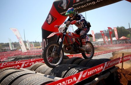 Copa EFX Honda de Enduro agitou Arujá (SP) neste final de semana