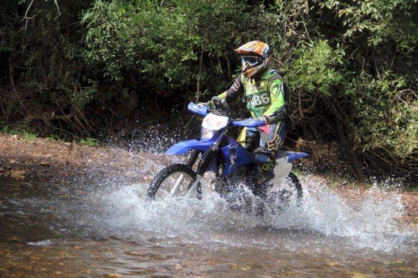 A Yamaha venceu as 5 primeiras edições do Independência mas a Honda tem 9 vitórias consecutivas