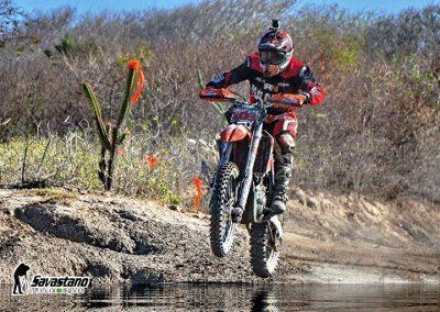Robledo Nicoletti conquista bicampeonato no Cearense de Endurance