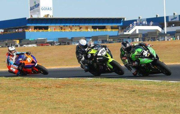 Goiás MotoGP repete a dose no Autódromo de Goiânia