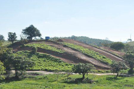 Mallon X-Park, centro de treinamento off road em Itajaí (SC)