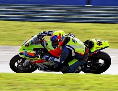 Wesley Gutierrez vence a principal categoria, a GP 1000
