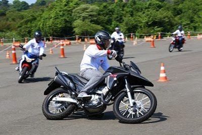 A Honda estará presente na 18ª edição do MotoCheck-up