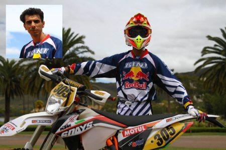 PS3 Racing disputa campeonato de enduro na Argentina