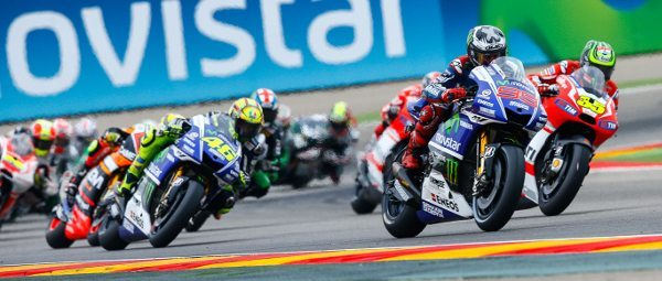 Brasil, por enquanto, sem MotoGP