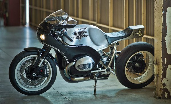 BMW R Ninet Togashi
