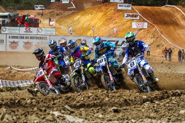 Definido o calendário 2015 da Copa Minas Gerais de Motocross