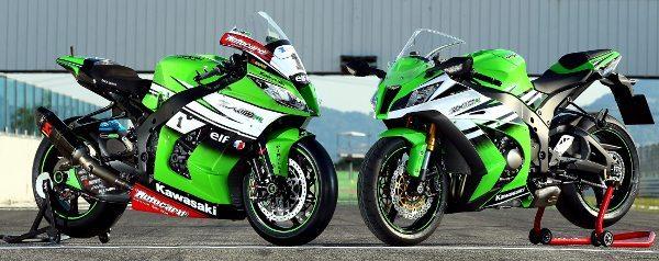 Kawasaki comemora seis anos do seu retorno ao mercado brasileiro