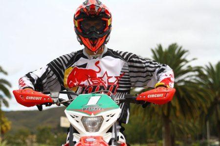 Rômulo Bottrel, piloto Equipe P3 Racing