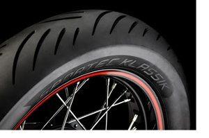 Sportec Klassik, tecnologia moderna para motos clássicas