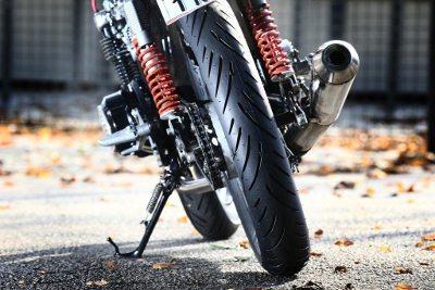Metzeler apresentou novo pneu na Alemanha