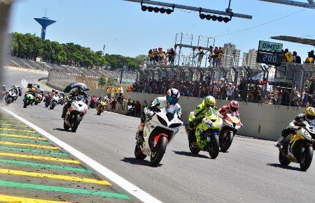 500 Milhas de Motovelocidade muda-se para Curitiba em 2015