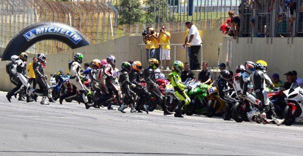 500 Milhas de Motovelocidade 2015 será em Curitiba (PR)