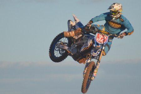 A cearence Barbalha recebe a última etapa do Brasil Nordeste de Motocross 2014