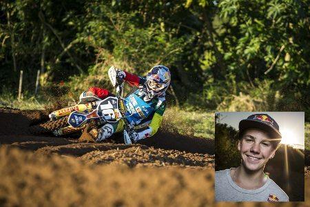 Enzo Lopes confirma presença na grande final da Copa Minas Gerais de Motocross