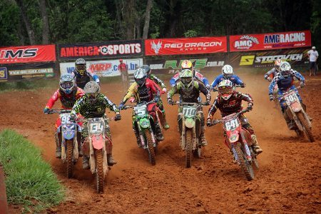"""Marcello """"Ratinho"""" Lima foi o grande nome na 3ª etapa da Copa São Paulo de Motocross 2014"""