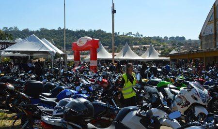 A Expo Moto Show de Limeira acontece dias 6 e 7/12