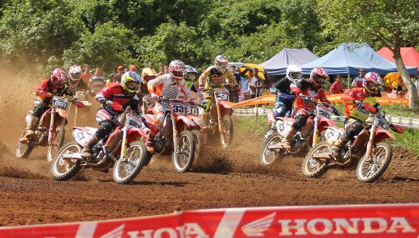 Chega ao fim o Campeonato Goiano de Motocross 2014