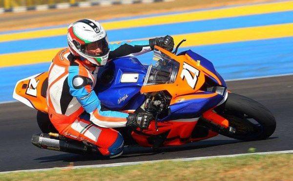 Autódromo Internacional de Goiânia recebe a Grande Final do Goiás MotoGP