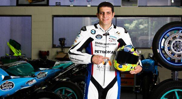 Alex Barros, maior piloto brasileiro de motovelocidade de todos os tempos
