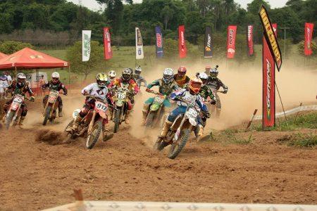 Chega ao fim o Campeonato Leste Paulista de MX 2014