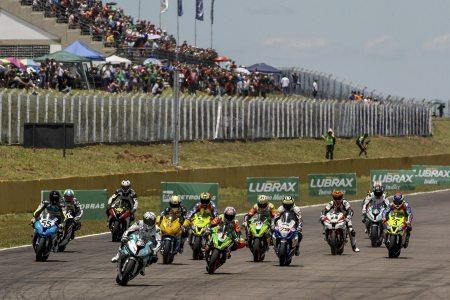 Santa Cruz do Sul teve no GP Petrobras uma das etapas mais movimentadas da temporada