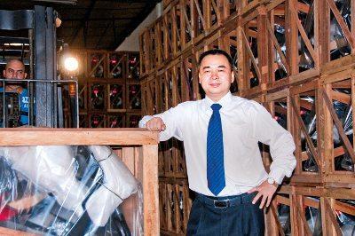 Jiang Yong Hong é o novo presidente da Moto Traxx