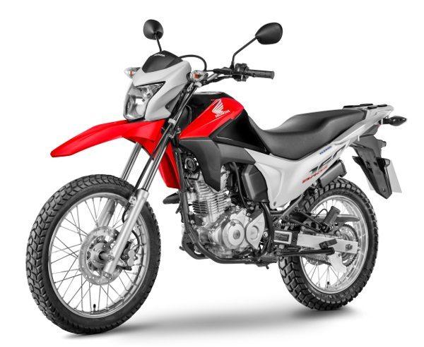 Modelo líder de vendas quer manter-se assim; mudanças atualizam o modelo que sofre o assédio da Yamaha Crosser